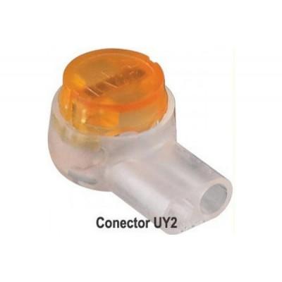Скотчлок® UY-2 соединитель для жил 0.4 - 0.9 мм